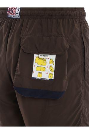 Costume Pantone Leggero Marrone LIGHTINGPANTONE18 MC2 SAINT BARTH | 85 | LIGHTINGPANTONE18