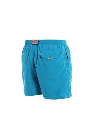 Solid Pantone Swim Shorts MC2 SAINT BARTH | 85 | LIGHTINGPANTONE58