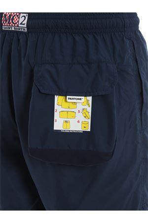 Costume Pantone Leggero Blu LIGHTINGPANTONE61 MC2 SAINT BARTH | 85 | LIGHTINGPANTONE61