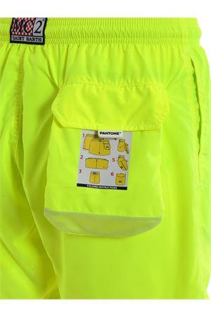 Costume Pantone Leggero Giallo Fluo LIGHTINGPANTONE94 MC2 SAINT BARTH | 85 | LIGHTINGPANTONE94