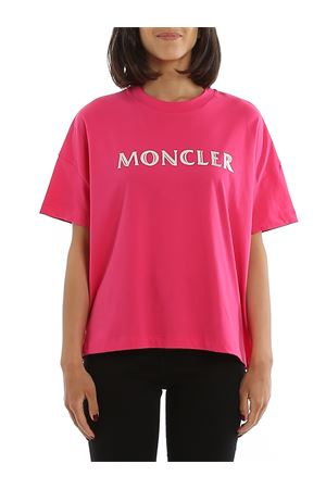 t-shirt MONCLER | 8 | 8C70410V8094560