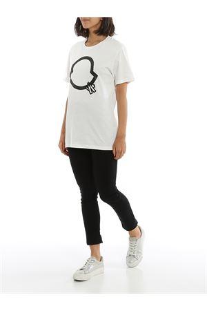 t-shirt MONCLER | 8 | 8C75610V8094033