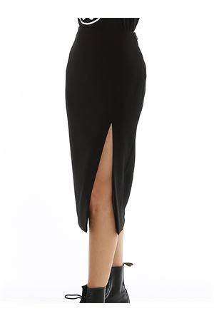 SIDE VENT PENCIL SKIRT MOSCHINO | 15 | 0111524A555