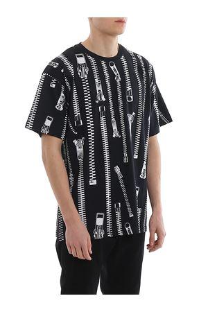 t-shirt 07112040A2555 MOSCHINO | 8 | 07112040A2555