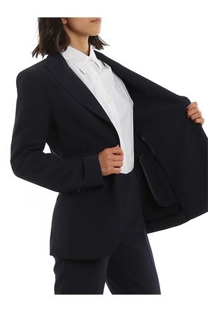 SINGLE-BREASTED BLAZER PAOLO FIORILLO CAPRI | 3 | 1607AL2234NAVY