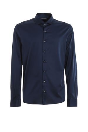 Cotton jersey long sleeve shirt PAOLO FIORILLO CAPRI | 6 | 6012074001597