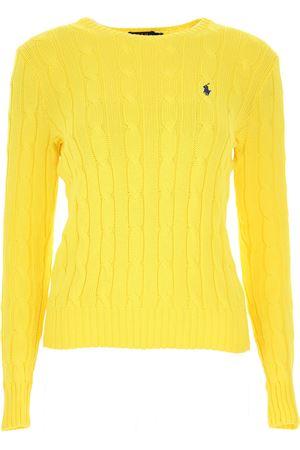 Twist Pima cotton sweater POLO RALPH LAUREN | 7 | 211580009074