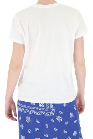VLogo embroidery jersey T-shirt POLO RALPH LAUREN | 8 | 211734144001