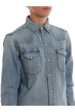Camicia in denim slavato 211750495001 POLO RALPH LAUREN | 6 | 211750495001