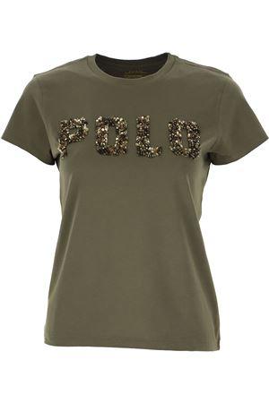 Embellished T-shirt POLO RALPH LAUREN | 8 | 211779454001