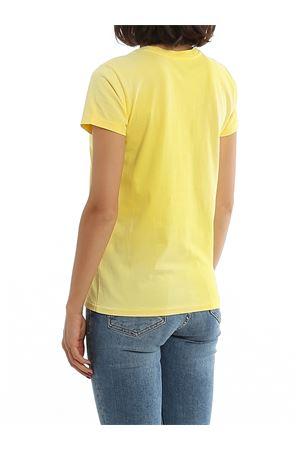 T-shirt con logo Polo 211780287004 POLO RALPH LAUREN   8   211780287004
