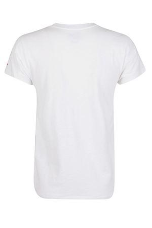 T-shirt girocollo con stampa Flag 211782940001 POLO RALPH LAUREN | 8 | 211782940001