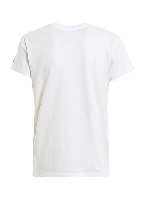 T-shirt girocollo con stampa Flag 211782940001 POLO RALPH LAUREN   8   211782940001