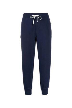 Pantaloni sportivi con coulisse 211794397003 POLO RALPH LAUREN | 20000005 | 211794397003
