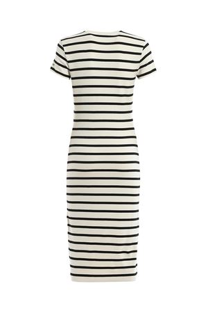 Striped Cotton Dress RALPH LAUREN | 11 | 211795063001