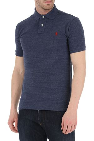 Pique cotton polo shirt POLO RALPH LAUREN | 2 | 710548797012