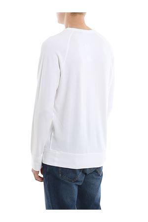 Raglan sleeve crew neck sweatshirt POLO RALPH LAUREN | -108764232 | 710644952011