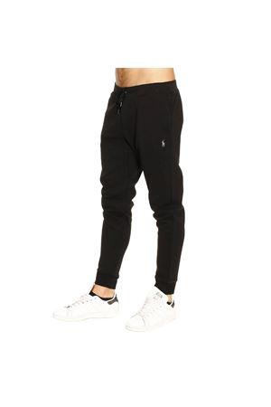 Pantaloni da tuta in cotone 710652314001 POLO RALPH LAUREN | 20000005 | 710652314001