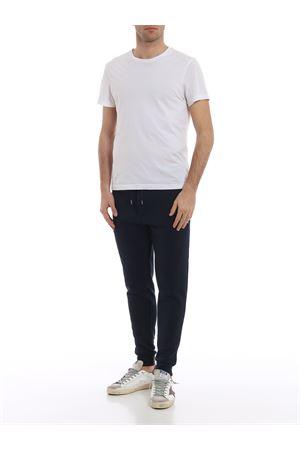 Joggers in misto cotone 710652314002 POLO RALPH LAUREN | 20000005 | 710652314002