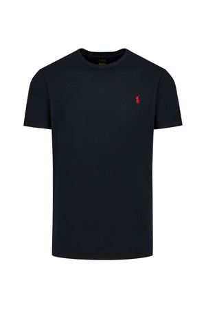 T-shirt in cotone 710680785001 POLO RALPH LAUREN | 8 | 710680785001