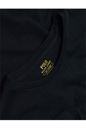 Cotton T-shirt POLO RALPH LAUREN | 8 | 710680785001