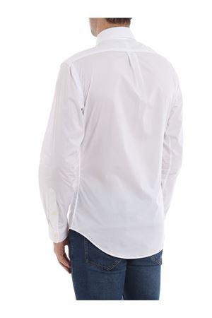 Camicia b/d in cotone bianco 710705269002 POLO RALPH LAUREN | 6 | 710705269002
