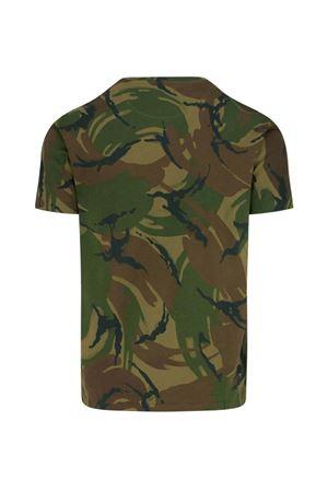 T-shirt con motivo militare 710765959001 POLO RALPH LAUREN | 8 | 710765959001