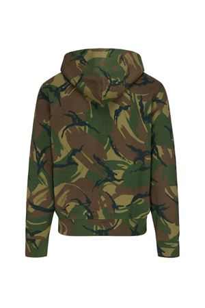 Camouflage cotton hoodie POLO RALPH LAUREN | -108764232 | 710790677001