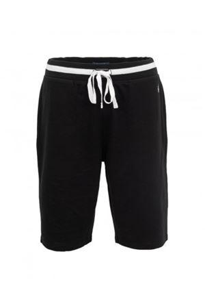 Black bermuda short with drawstring POLO RALPH LAUREN | 5 | 714687593007