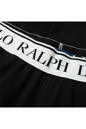 Pantalone in cotone elasticizzato 714789945001 POLO RALPH LAUREN | 20000005 | 714789945001