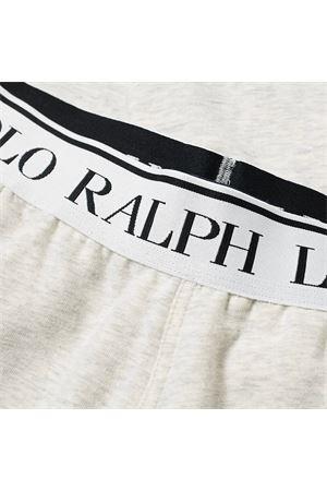Elastic waistband sleepwear sweat pant POLO RALPH LAUREN | 20000005 | 714789945002