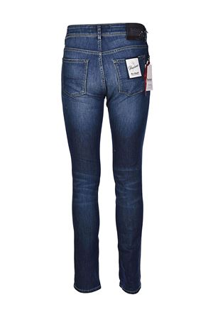 Five pocket jeans with zip Rubens-Z RE-HASH | 24 | P0152697MBBLUE