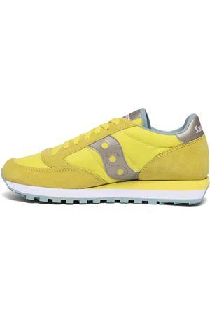 Sneaker Jazz Original Giallo/Grigio 1044562 SAUCONY | 5032238 | 1044562
