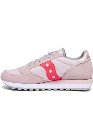 Jazz Original Pink/Coral Sneaker SAUCONY | 5032238 | 1044565