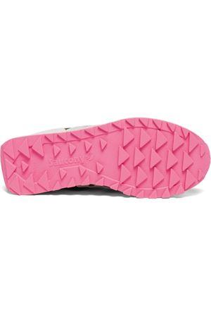 Sneaker Jazz Original Verde/Bianco/Rosa 1044566 SAUCONY | 5032238 | 1044566