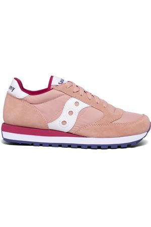 Jazz Original Pink/Red Sneaker SAUCONY | 5032238 | 1044569