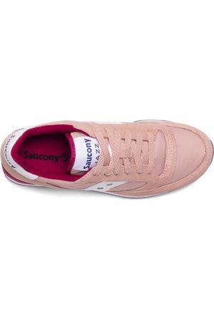 Sneaker Jazz Original Rosa/Rosso 1044569 SAUCONY | 5032238 | 1044569
