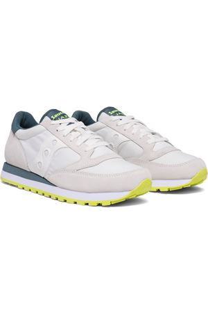 Jazz Original Light Grey/Blue SAUCONY | 5032238 | 2044552