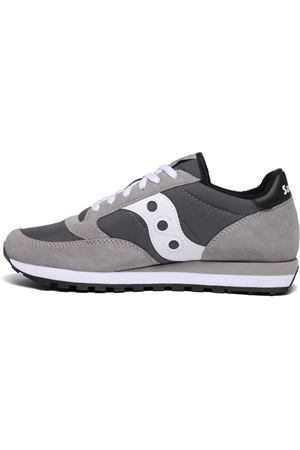 Jazz Original Dark Grey/White SAUCONY | 5032238 | 2044553