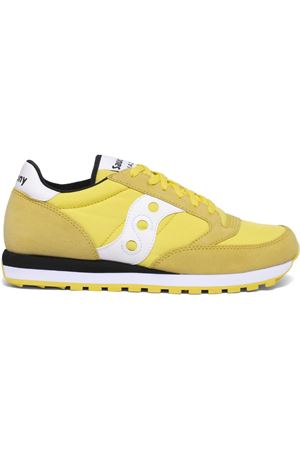 Jazz Original Giallo/Nero 2044559 SAUCONY | 5032238 | 2044559