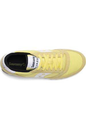 Jazz Original Dark Yellow/Black SAUCONY | 5032238 | 2044559