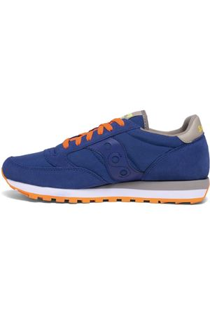 Jazz Original Blue/Orange SAUCONY | 5032238 | 2044561
