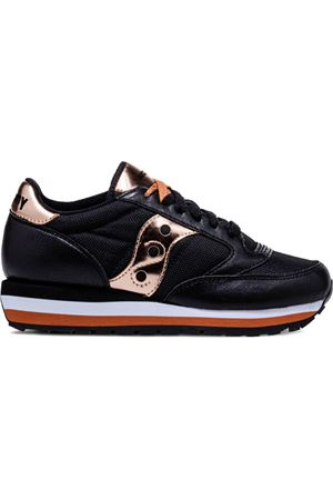 Jazz Triple Black/Rose Gold SAUCONY | 5032238 | 6049708