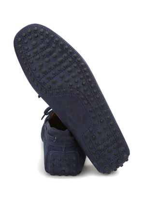 New Laccetto loafers TOD