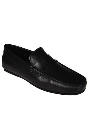 City Gommino Driving Shoes in Leather TOD