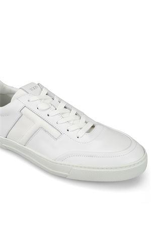 Sneaker leggere basse in pelle XXM0XY0AY40KSIB001 TOD