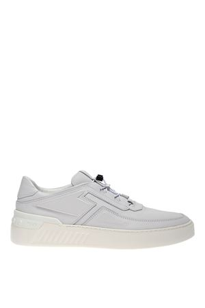 LEATHER SNEAKERS TOD