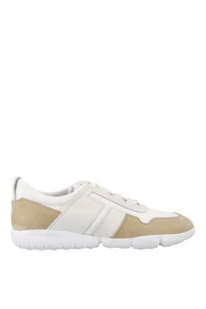 Multi fabric sneakers TOD