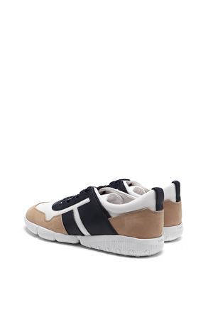 Multi fabric sneakers TOD