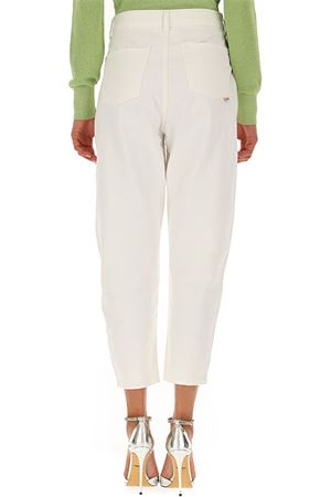 JEANS OVER BIANCO 18564500001 ANIYE BY | 24 | 18564500001